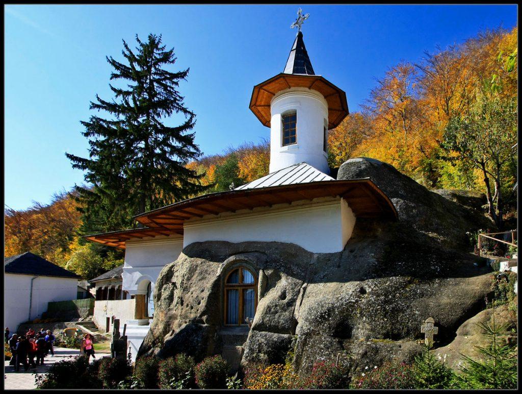 Manastirea Namaesti 1 1