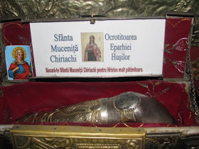 Sf. Mc. Chiriachi 1