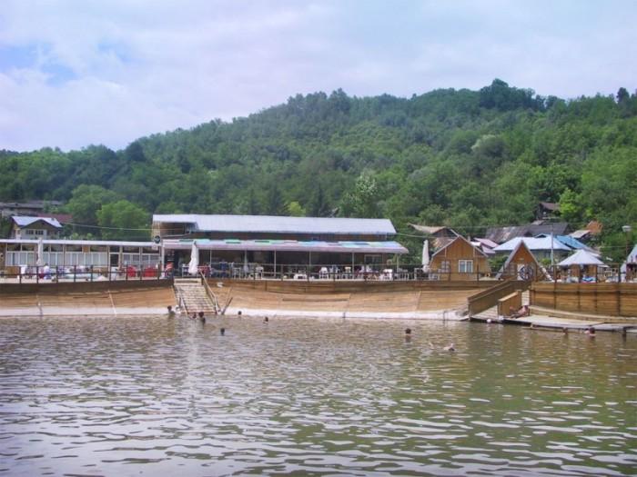 Statiunea Lacul Sarat 20101210075635