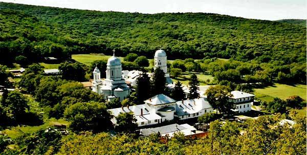 manastirea cocos lavra dobrogei de nord 97314