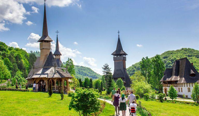 Cele mai frumoase lucruri pe care le poți vizita în județul Maramureș