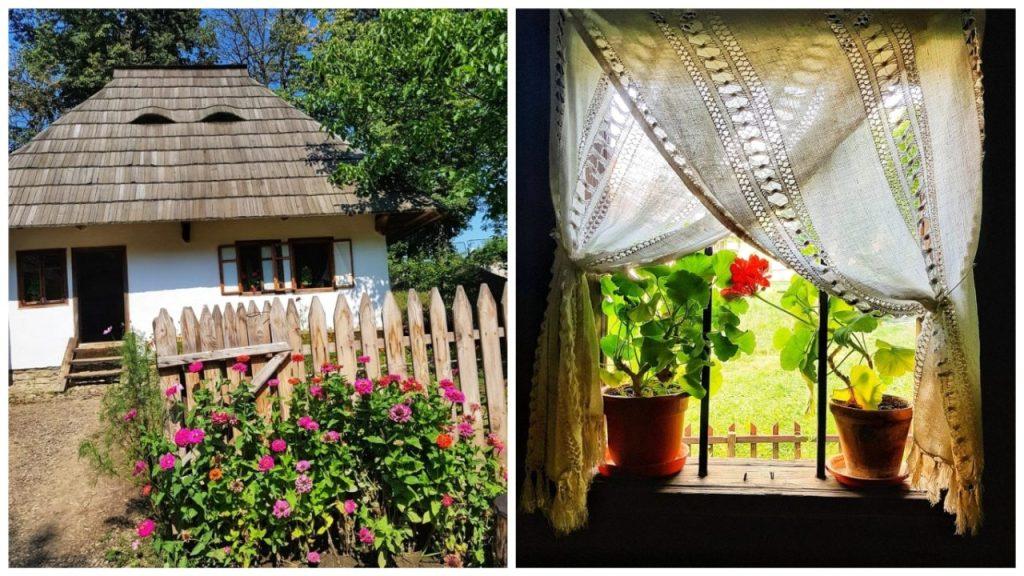 muzeul satului bucovinean aventurescu 3