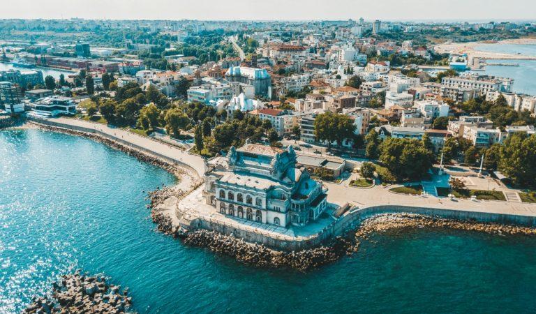 Atracții turistice în Constanța