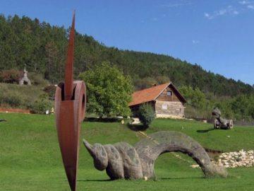 Arkhai Sculpture 1
