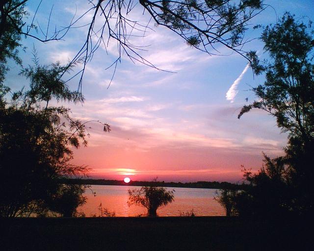 Lake Siutghiol
