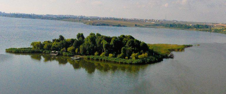 Ovid s Island Insula lui Ovidiu 2
