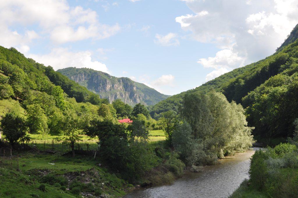 Parcul National Domogled Valea Cernei 1