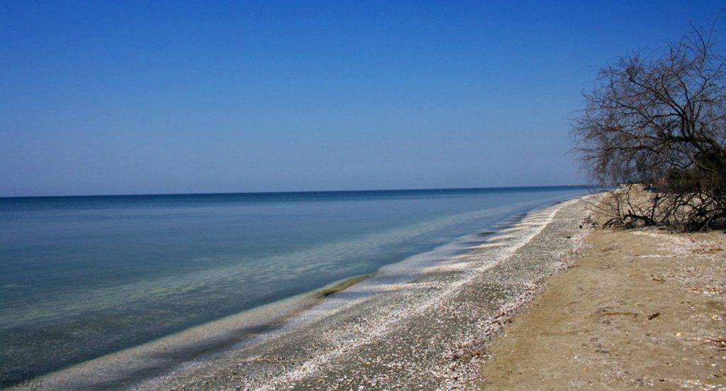 Plaja Perisor 1