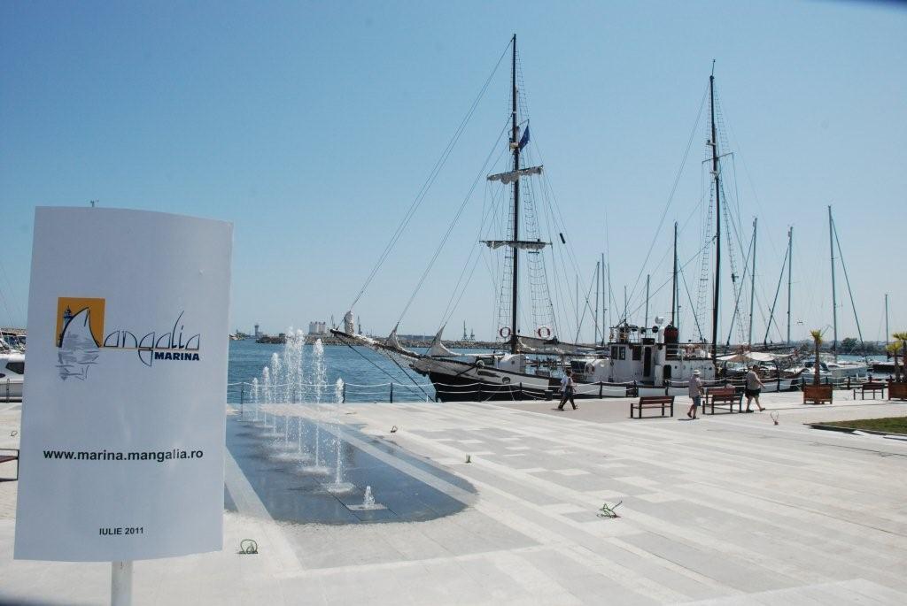 Portul Turistic Mangalia 1 1