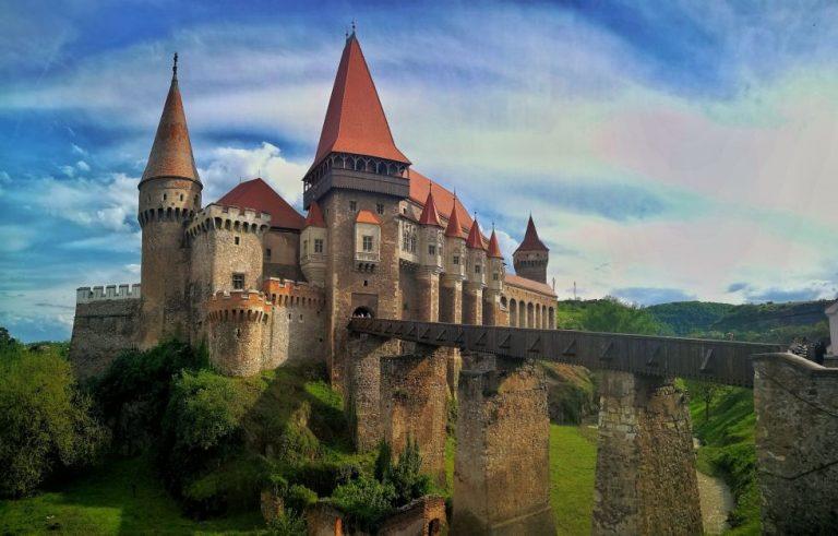 castelul corvinilor 106