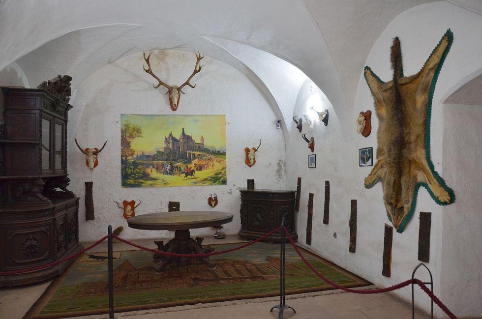 castelul corvinilor huniazilor 86