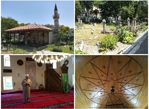 geamia moscheea esmahan sultan mangalia 610x445 1