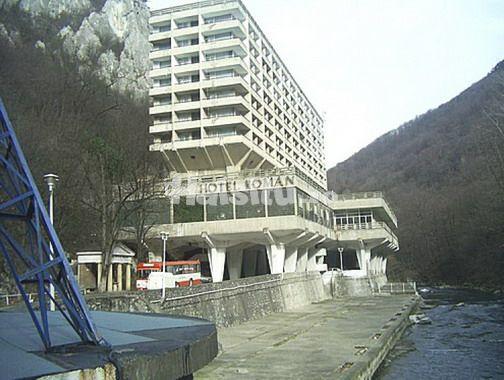 hotel roman baile herculane exterior 46096