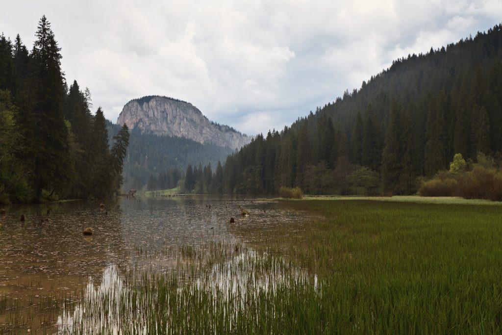 mountain lake P738NZ9