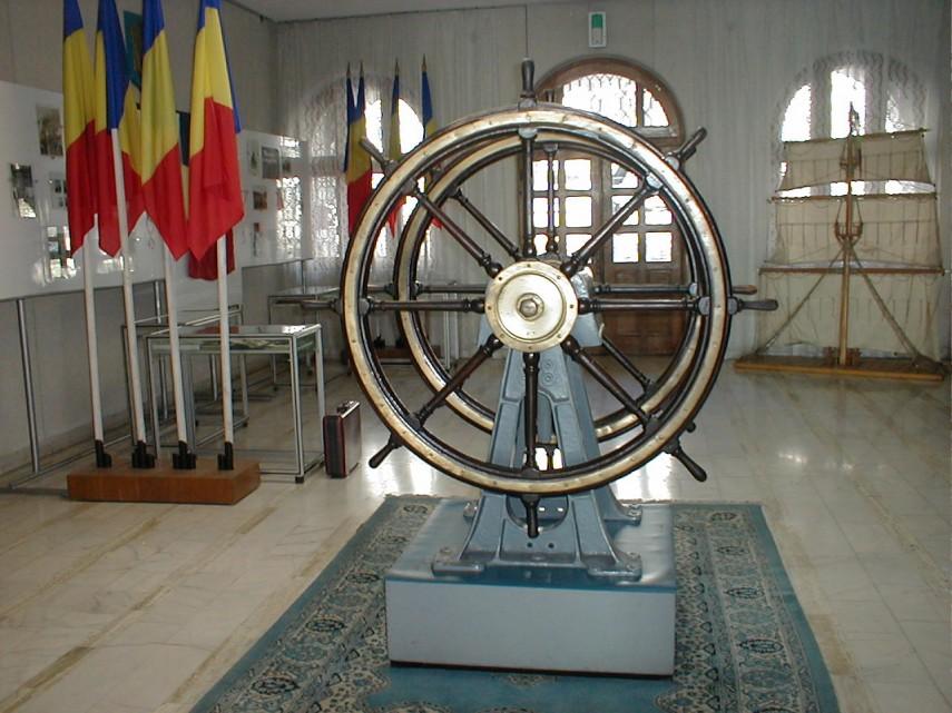 muzeu navy ro