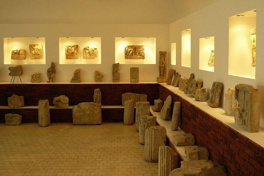 muzeul de arheologie callatis3