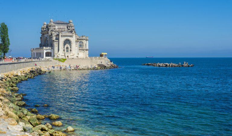 Cele mai interesante stațiuni de pe litoralul românesc