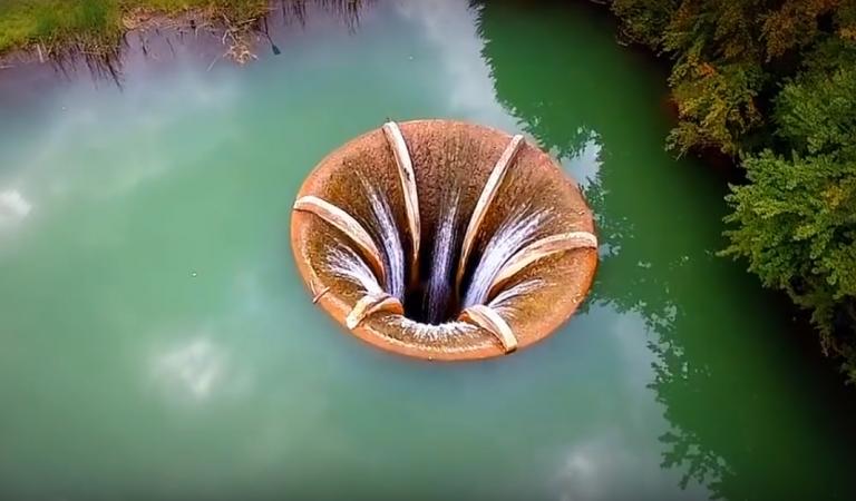 Lacul Vida – paradisul ce se vrea descoperit în Bihor