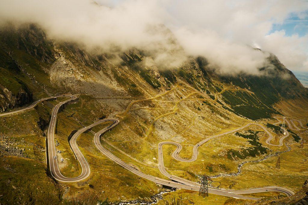 mountain road AF52CSV 1