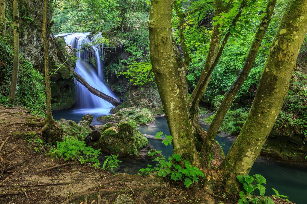 vaioaga waterfall P62NLXF