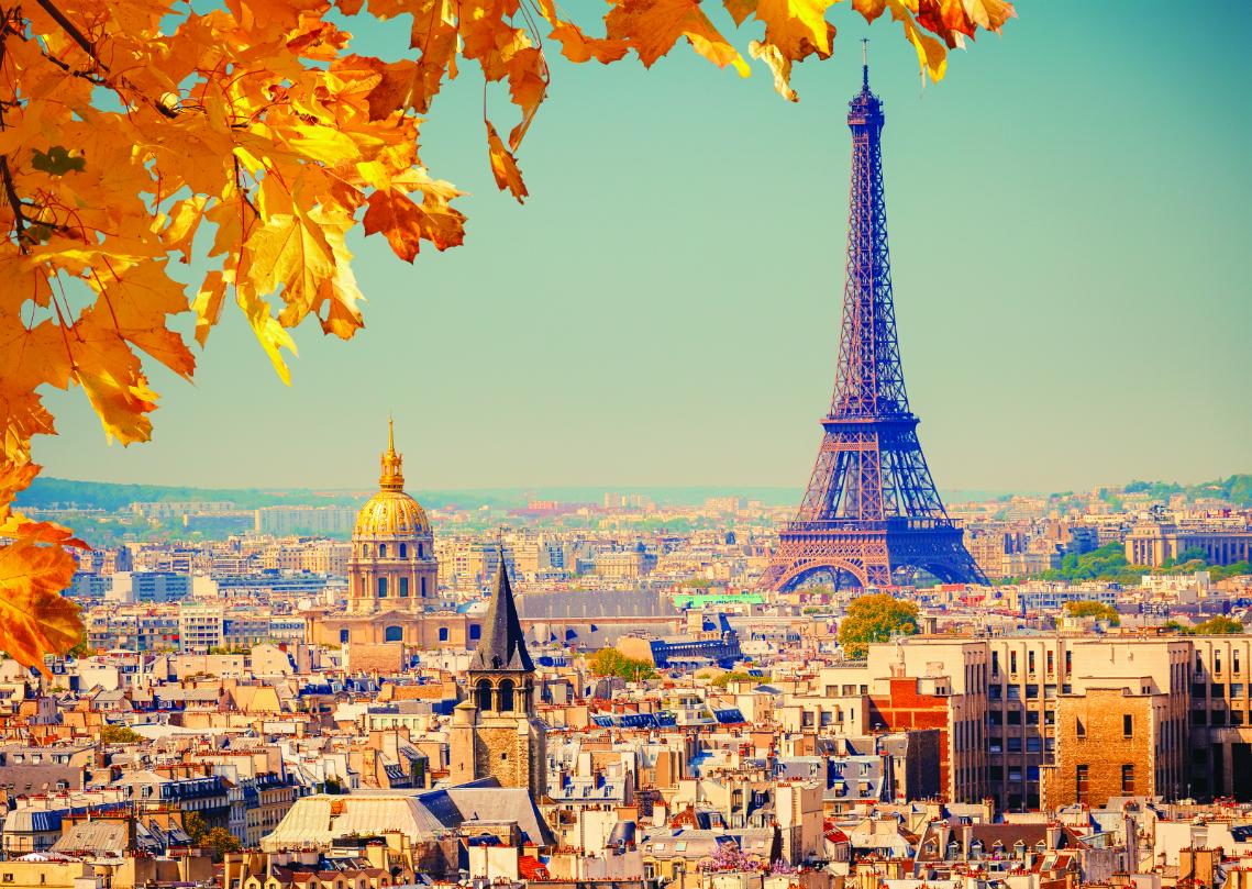 36184 City Break Paris 4