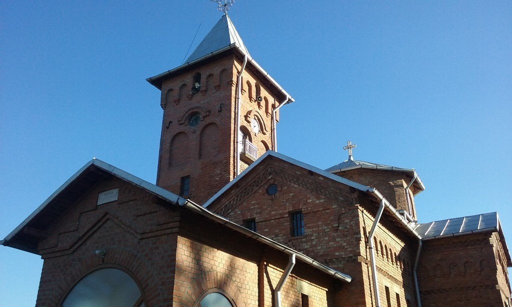 Manastirea Pissiota 16