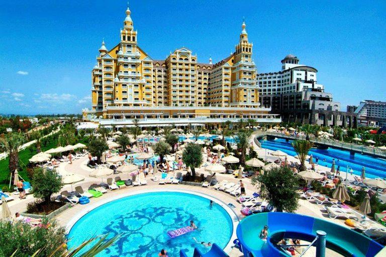 Royal Holiday Palace Ultra All Inclusive Antalya Aussenansicht 3 522861
