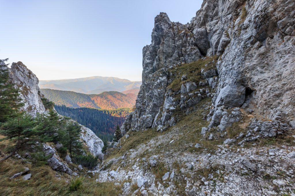 piatra craiului mountains romania FJ52QLX