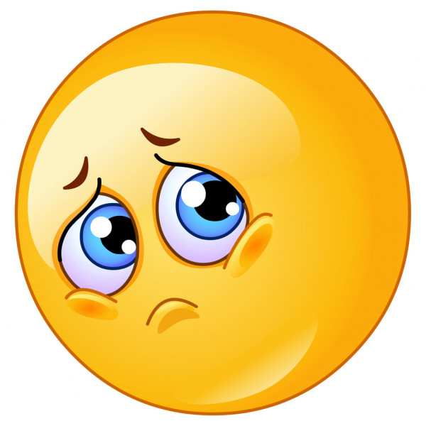 depositphotos 5080703 stock illustration sad emoticon