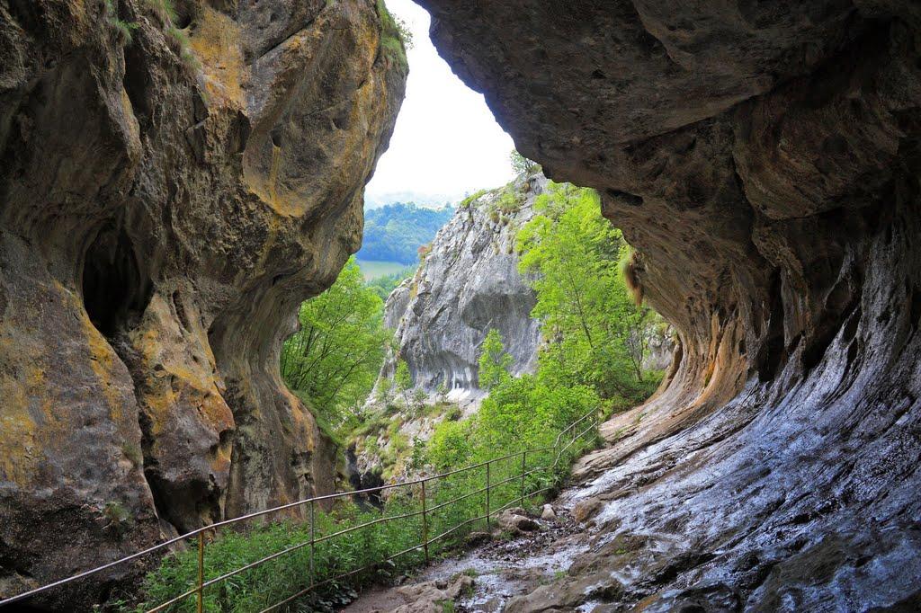parcul national domogled valea cernei 150