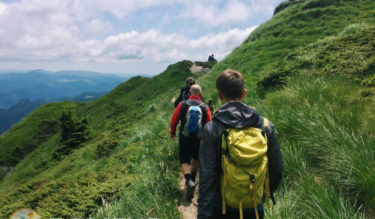 CONCURS. Ai făcut poze la munte (în România)? Publică și tu!