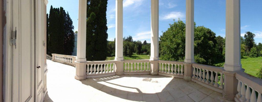 299.Castelul contelui Bethlen de la Arcalia 5