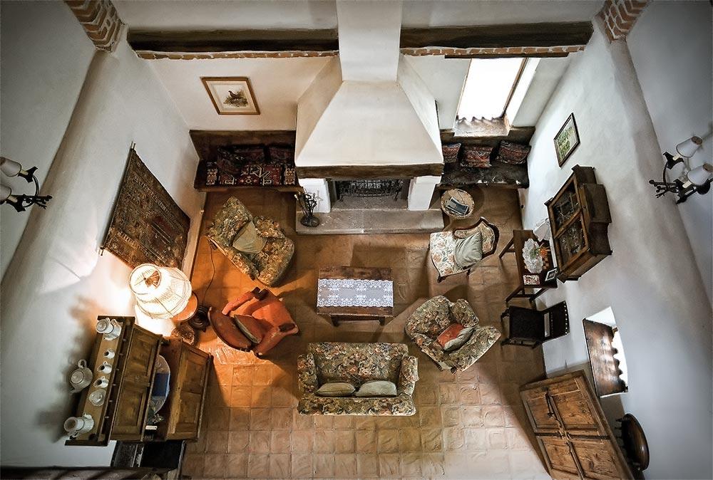 cazare resedinta printului charles