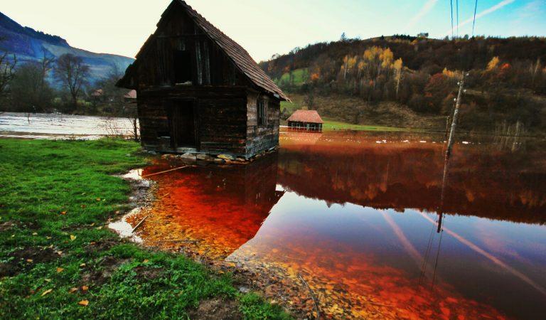 Cele mai frumoase locuri de văzut din România