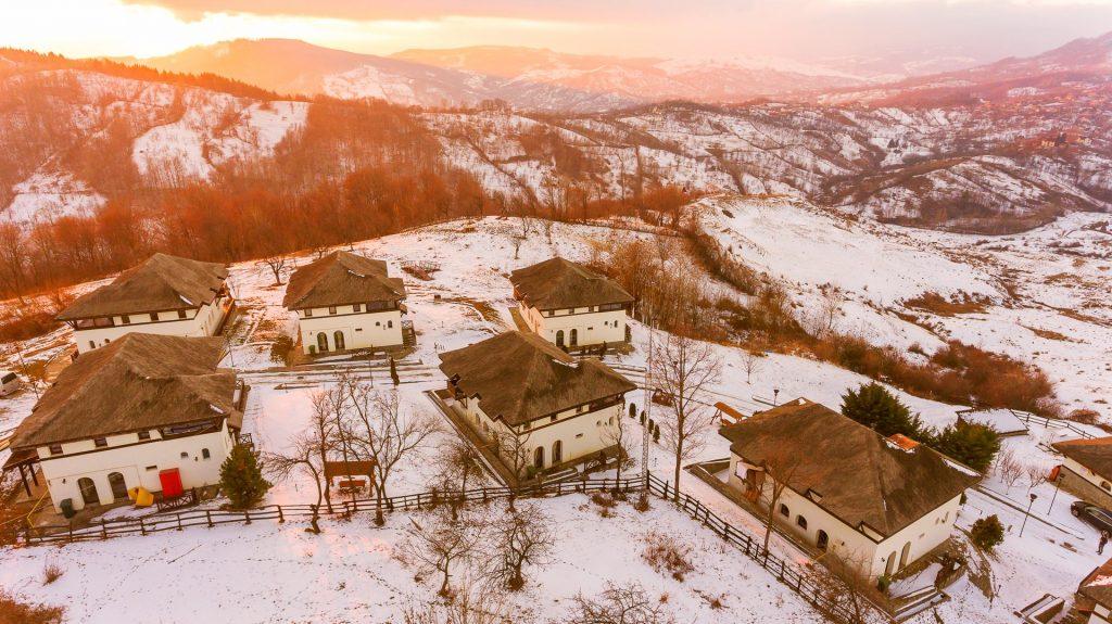 satul prunilor 29