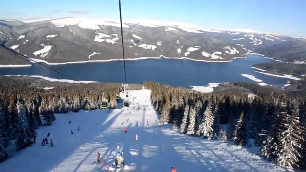 Transalpina Ski o