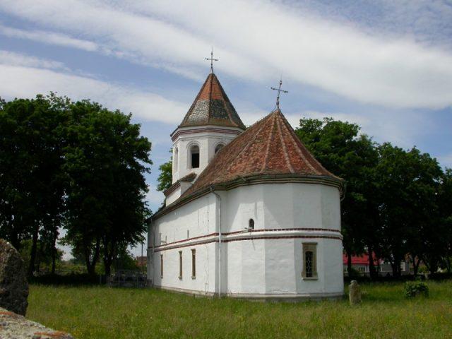 biserica brancoveneasca sfantul nicolae de la fagaras la 316 ani 0 640x480 1