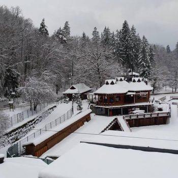 sovata iarna turisti