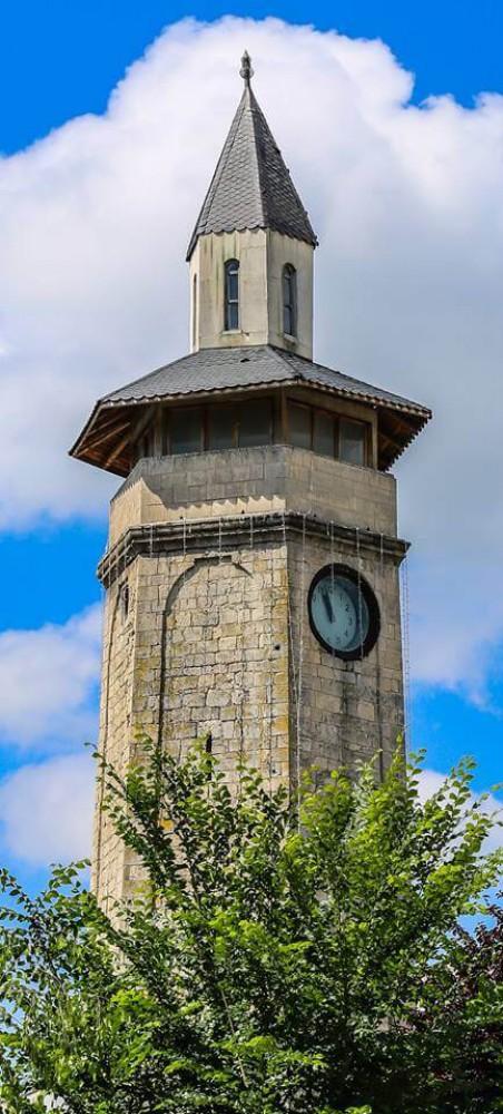 439.Turnul Ceasornicului 1