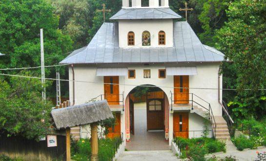 Manastirea Dalhauti din comuna Carligele flickr 545x330 1
