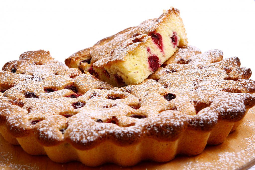 dessert fruitcake QJLPHPU