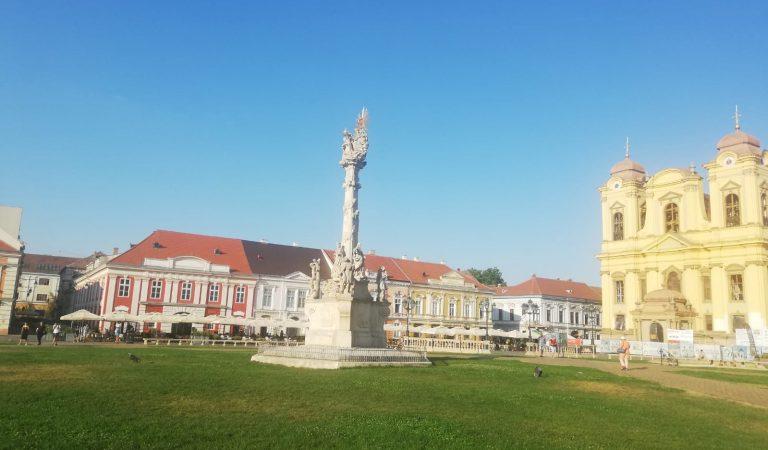 13 curiozități despre Timișoara