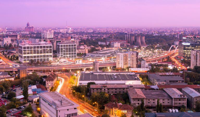 Vacanță pe bani puțini în București