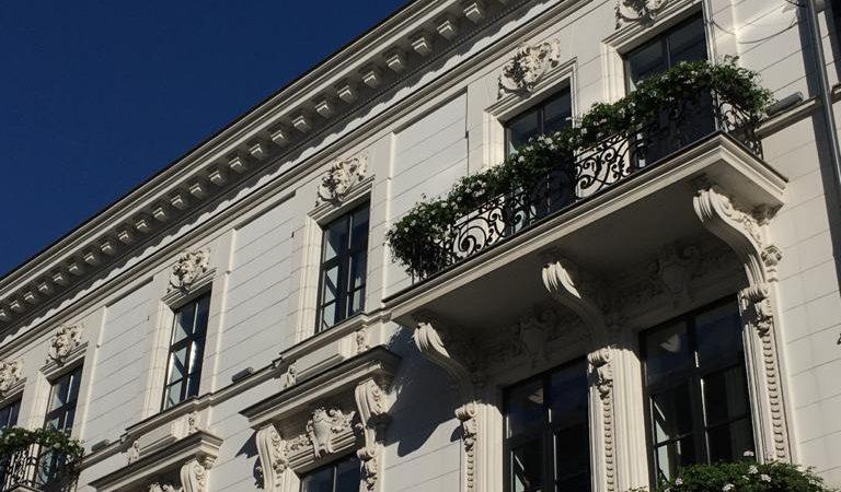 Clădirile interbelice, artă arhitecturală pentru România