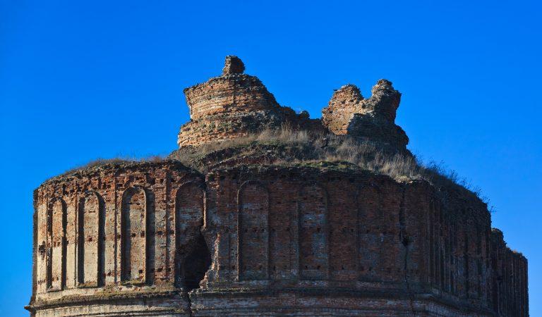 Legenda de la Mănăstirea Chiajna