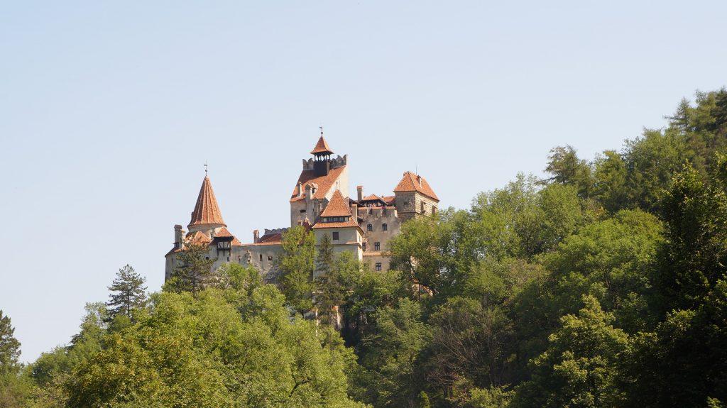 bran castle 2260892 1920