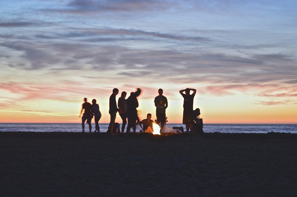 campfire 984020 1920