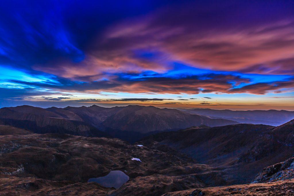 fagaras mountains PJ6C8HR