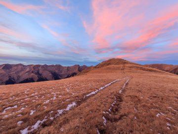fagaras mountains romania E2GWZYF 1