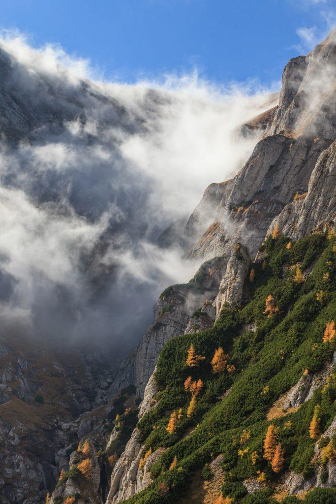 bucegi mountains romania PRLE5WD